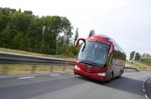 autocar Husi Danemarca