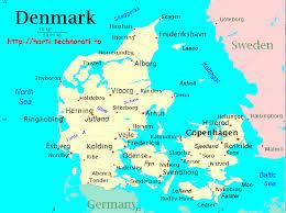 transport persoane Romania Danemarca