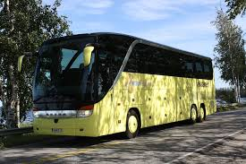 autocar Braila Danemarca