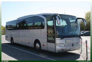 Autocar Calarasi Bamberg
